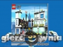 Miniaturka gry: Lego City: Police Chase